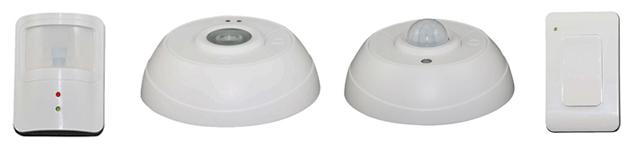 Daintree solutions. Sistemas de control de iluminación